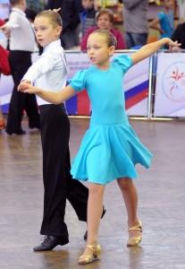 направления спортивных бальных танцев для детей