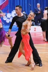направления спортивного бального танца