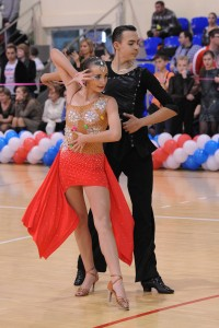 Выступление танцоров на праздниках и корпоративах
